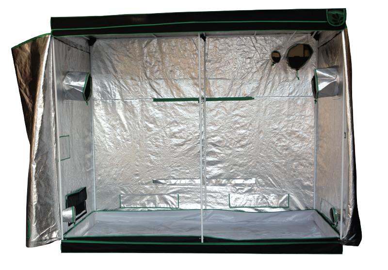Grow Tents  sc 1 st  Rootzone Hydroponics & Clone 1 Tent - £66.00 : Rootzone Hydroponics - Hydrowebshop The ...